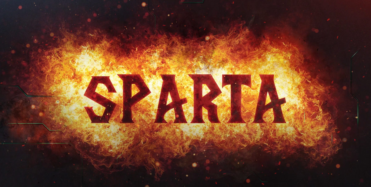 Sparta – Aleksa Stojčić